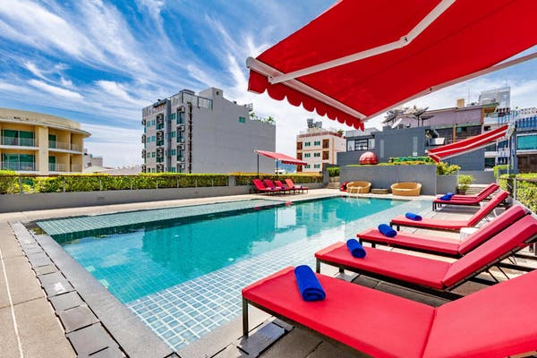 The Lantern Resorts Patong - Image 5