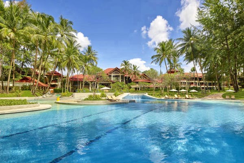Dusit Thani Laguna Phuket - Image 4