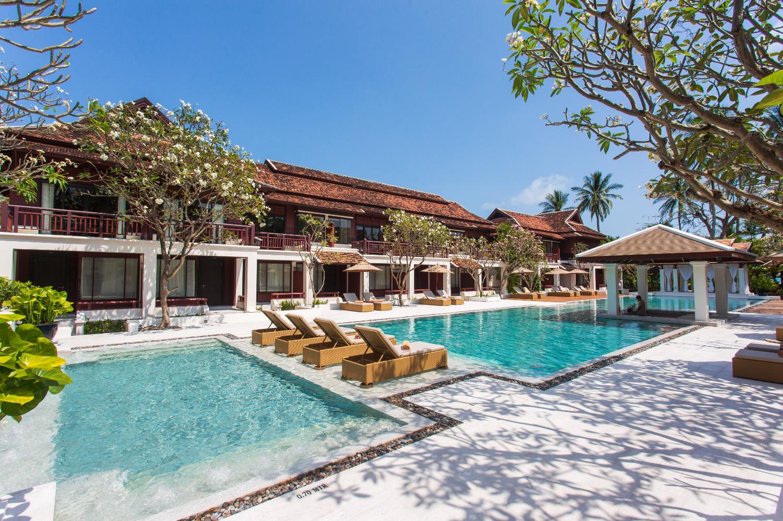 Chaweng Regent Beach Resort - Image 2
