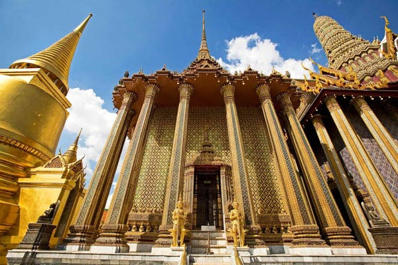 Novotel Bangkok Ploenchit Sukhumvit Hotel - Image 3