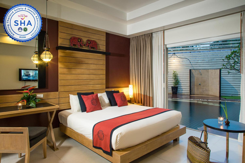 The Small Resort - Image 4