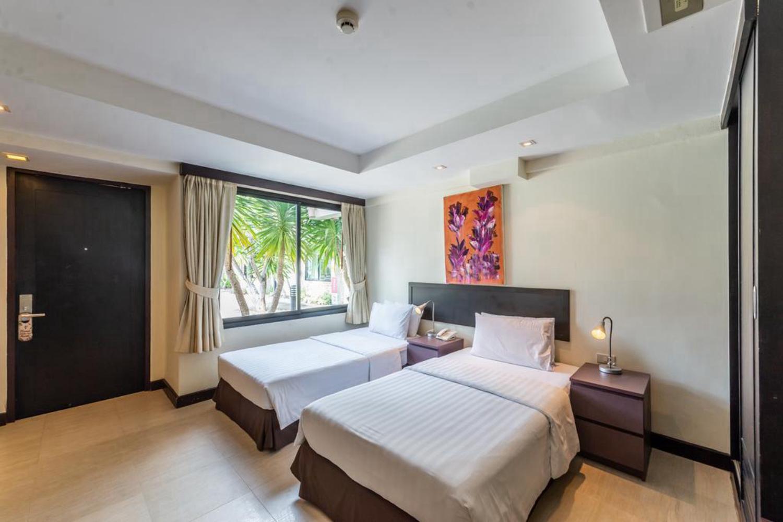 Hotel Tropicana Pattaya - Image 3