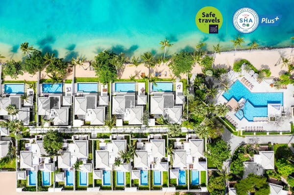 Fair House Villas and Spa Samui - Image 0