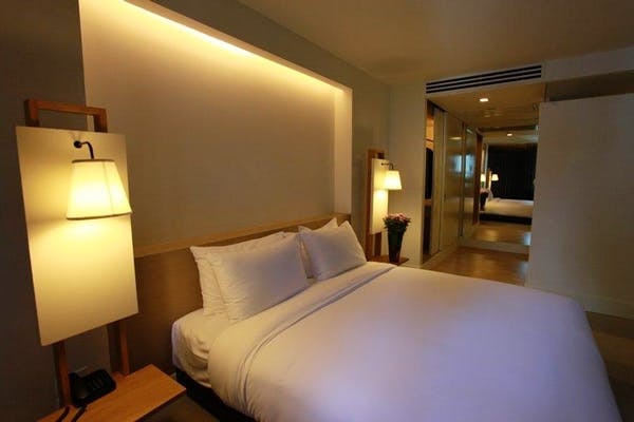 Trinity Silom Hotel - Image 0