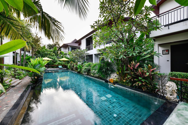 Coco Retreat Phuket Resort and Spa - Image 0