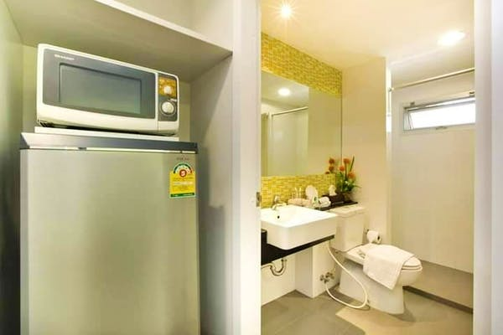 NY City Resort and Spa Bangkok - Image 4