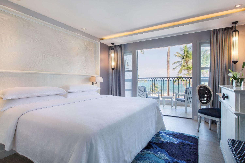 Sheraton Samui Resort - Image 1
