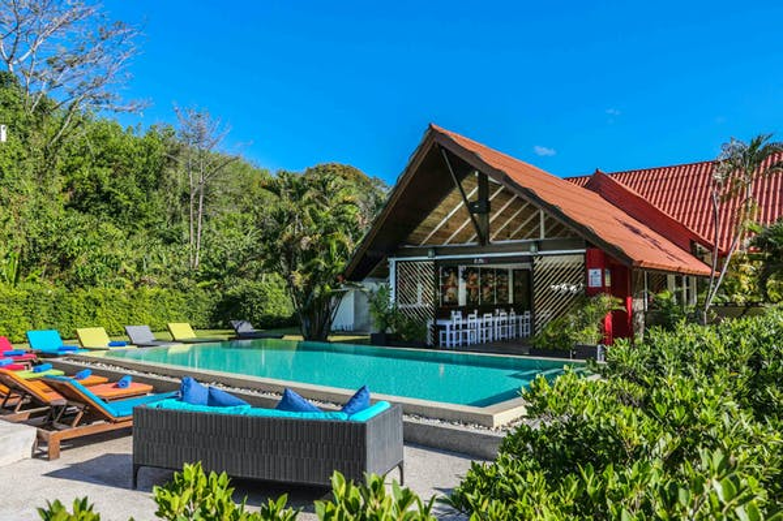 Naiharn Beach Resort - Image 4