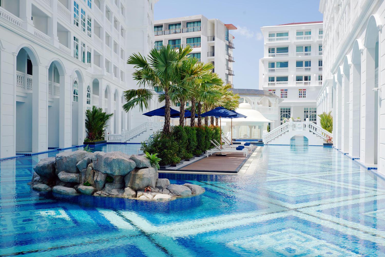 Mövenpick Myth Hotel Patong Phuket - Image 1