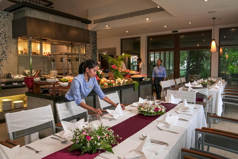 Dewa Phuket (Beach Resort, Villas and Suites) - Image 5