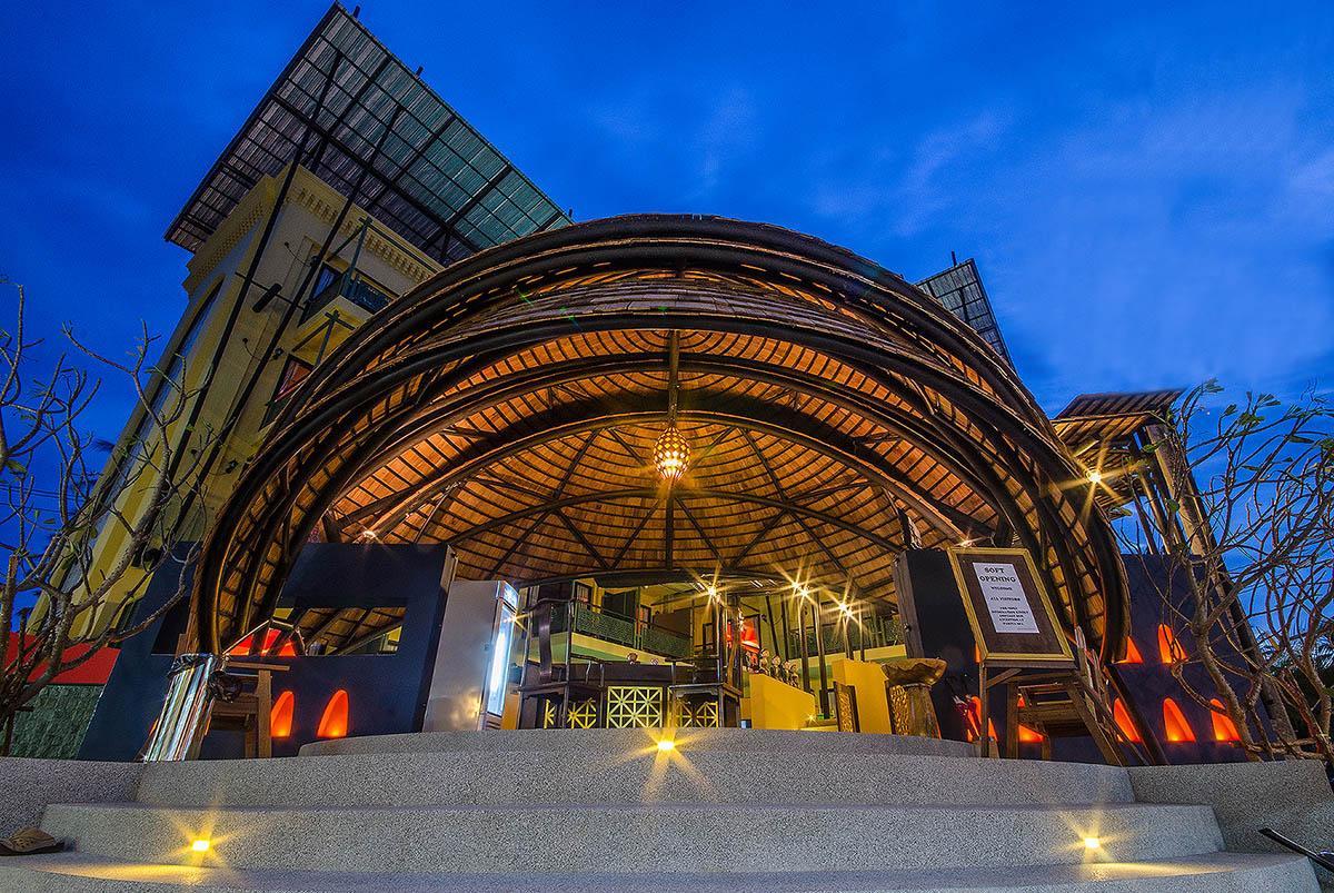 Bhundhari Chaweng Beach Resort Koh Samui - Image 2
