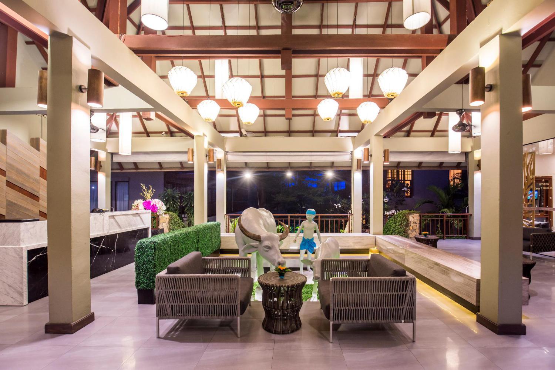 Baan Haad Ngam Boutique Resort & Villa - Image 4