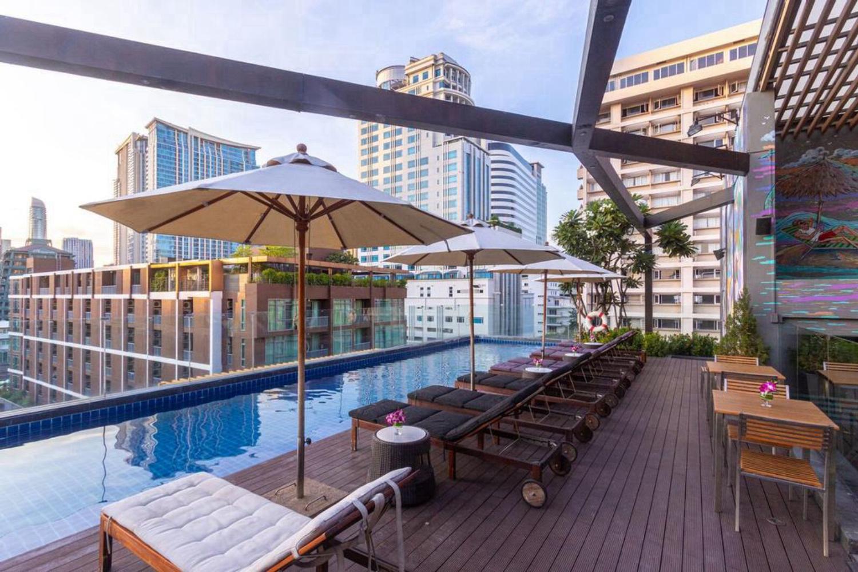 Hotel Icon Sukhumvit 2 Bangkok - Image 3