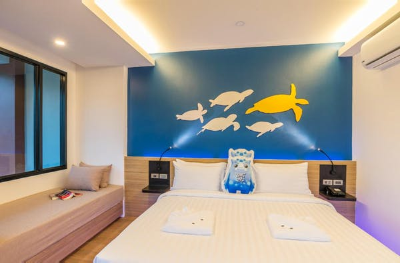 Anda Sea Tales Resort - Image 4