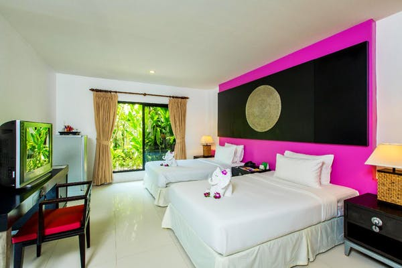 Nai Yang Beach Resort & Spa - Image 3
