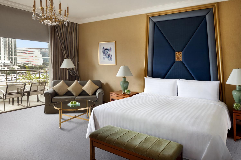 Shangri-La Hotel, Bangkok - Image 2