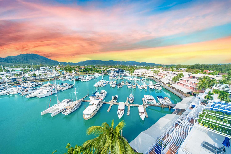 Boat Lagoon Resort - Image 0