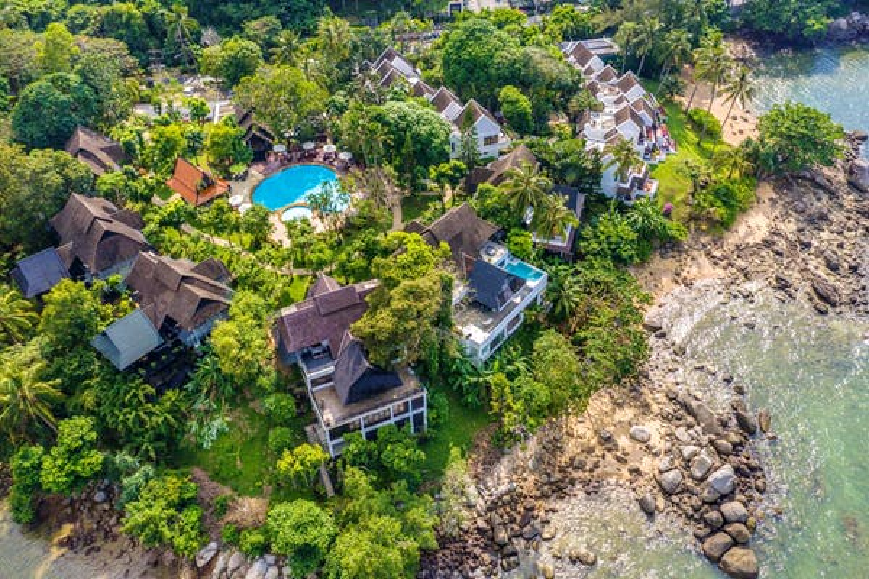 Kamala Beach Estate Hotel - Image 0