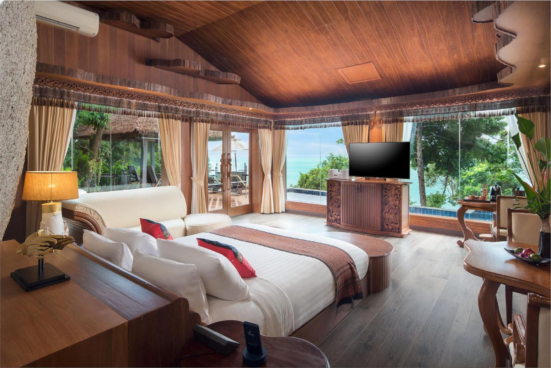 Panviman Resort Koh Phangan - Image 2