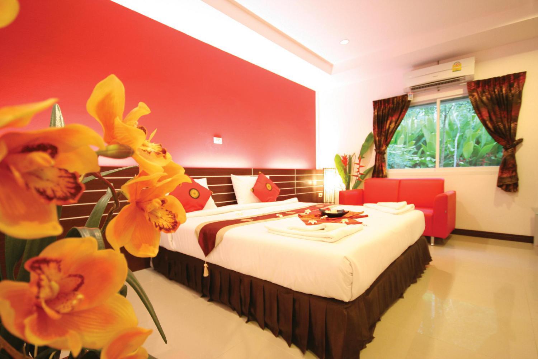 Pantharee Resort - Image 4