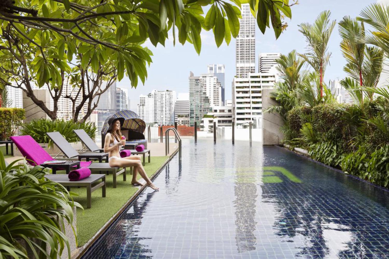Aloft Bangkok Sukhumvit 11 - Image 0