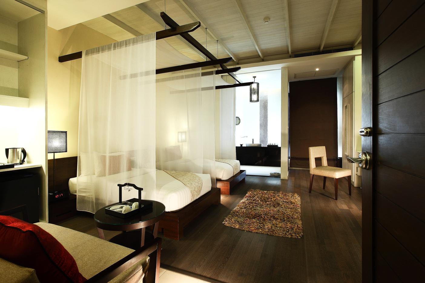 De Chai Colonial Hotel & Spa - Image 3