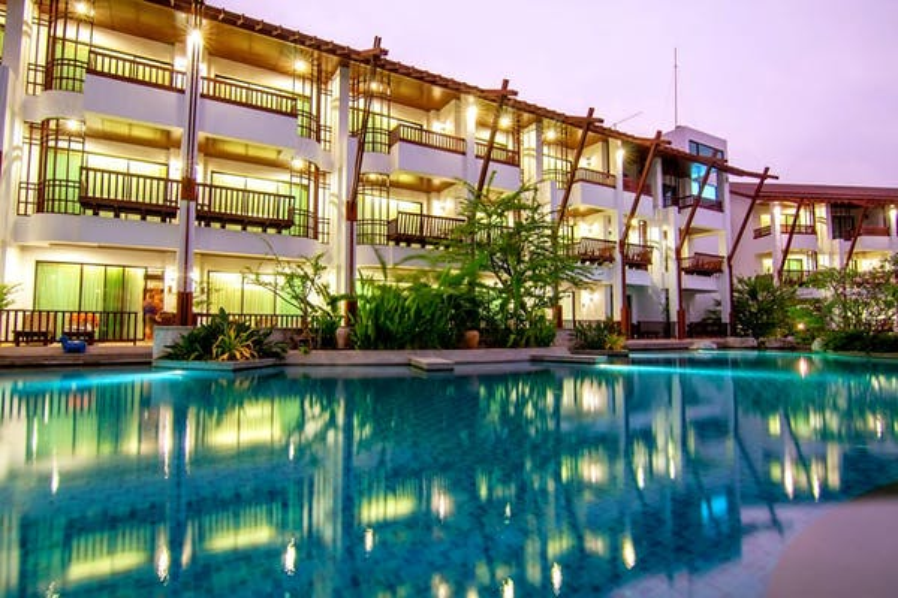 The Elements Krabi Resort - Image 0