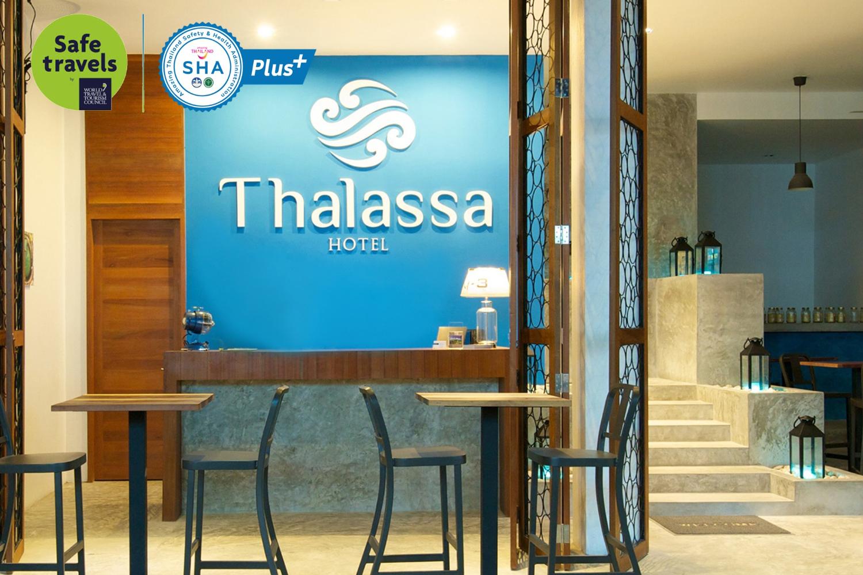Thalassa Hotel - Image 0