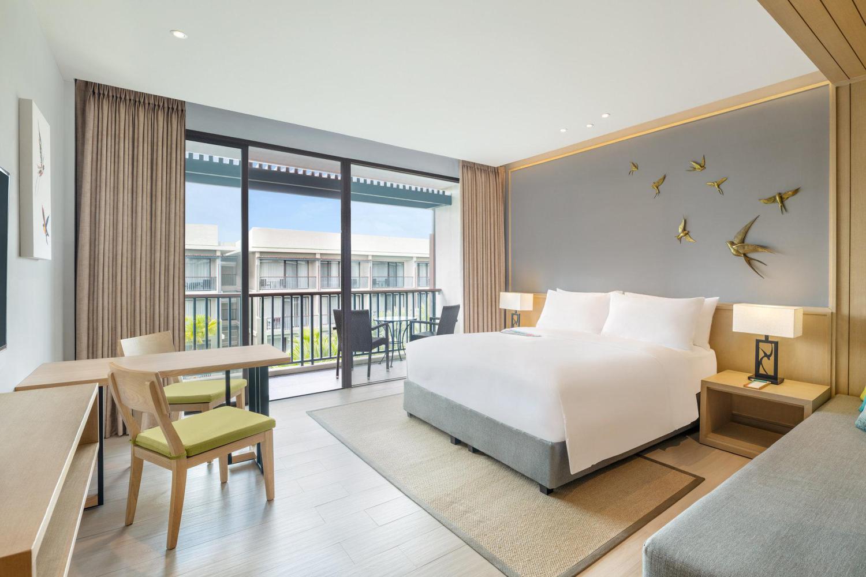 Le Méridien Khao Lak Resort & Spa - Image 1
