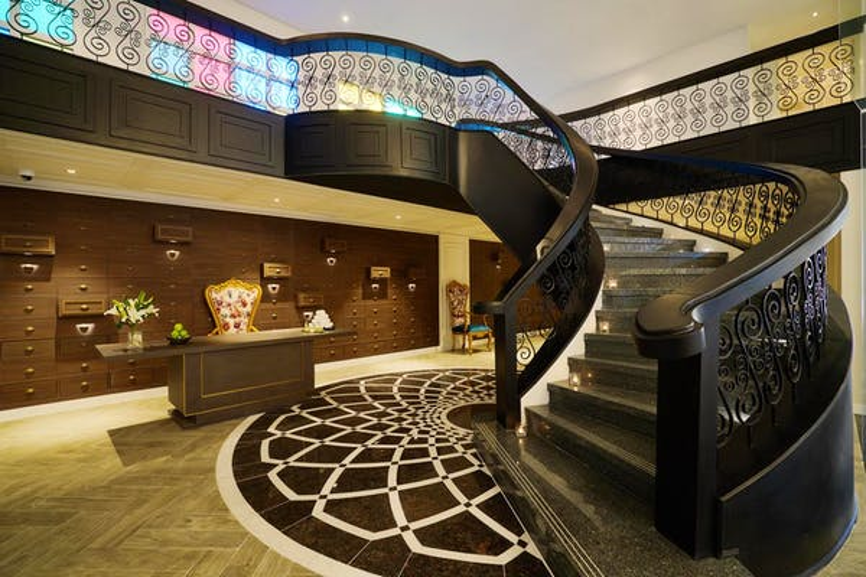 Mövenpick Myth Hotel Patong Phuket - Image 2