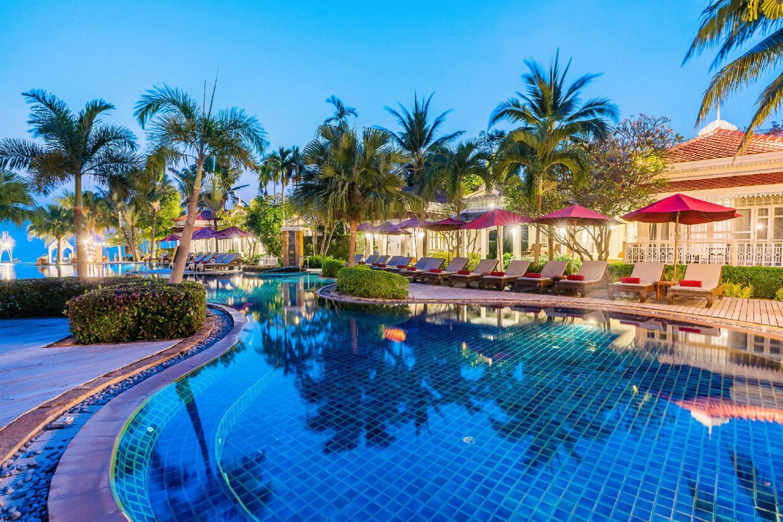 Wora Bura Hua Hin Resort & Spa - Image 3