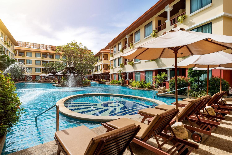 Patong Paragon Resort & Spa - Image 4