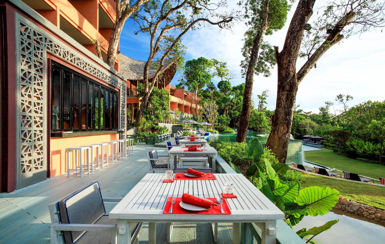 Sri Panwa Phuket Luxury Pool Villa Hotel - Image 4