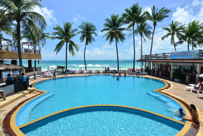 Phangan Bayshore Resort - Image 3