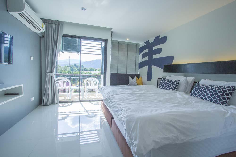 Baba House Phuket Hotel - Image 1