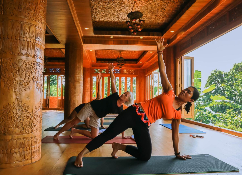 Santhiya Koh Yao Yai Resort and Spa - Image 2