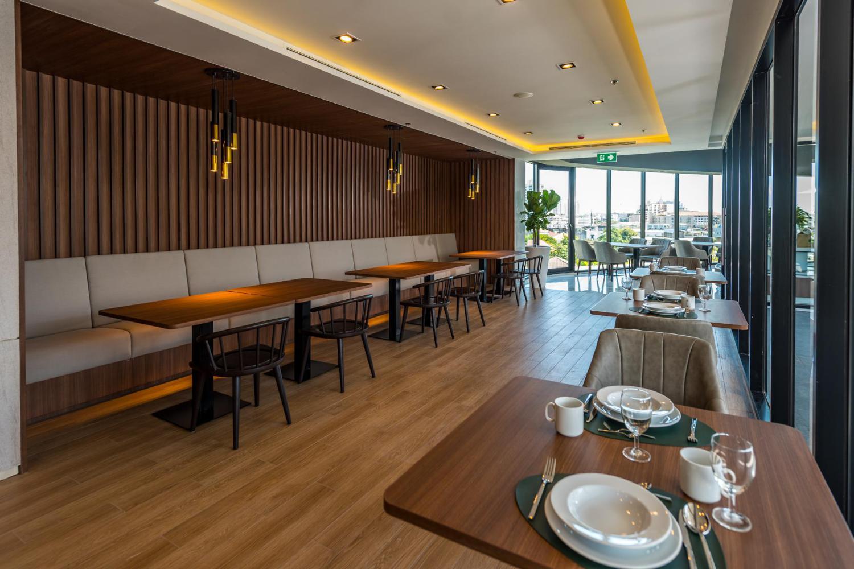 Amanta Hotel & Residence Sathorn - Image 4