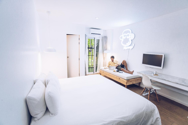 Blu Monkey Bed and Breakfast Phuket - Image 0