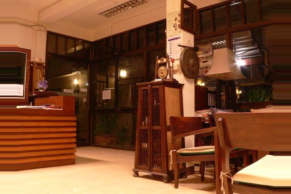 Tri Gong Hotel - Image 1