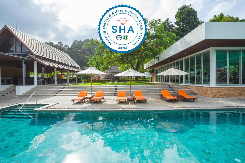 Tinidee Golf Resort Phuket - Image 0