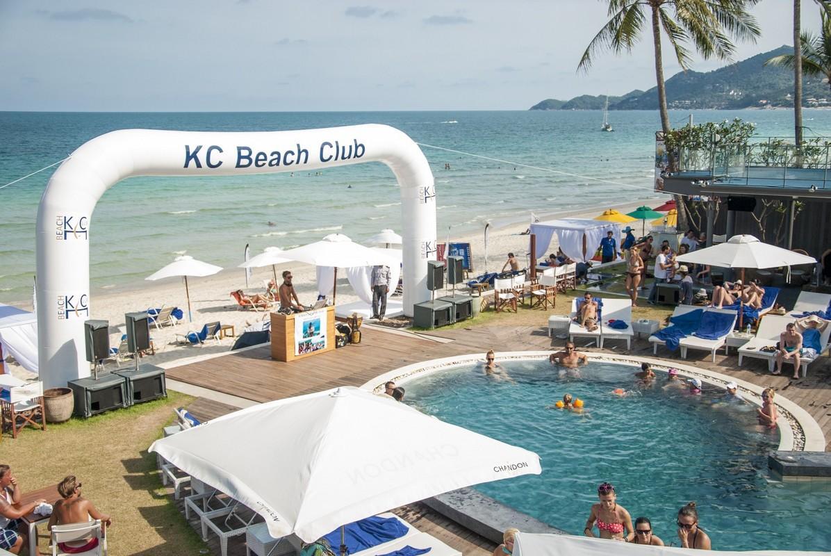 KC Beach Club & Pool Villas - Image 2